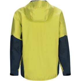 Peak Performance M's Limit Jacket Blaze Lime